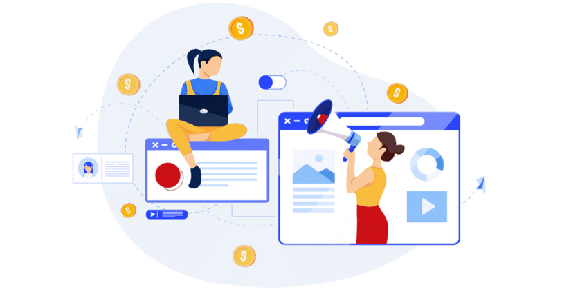 Search Engine Marketing (PPC)
